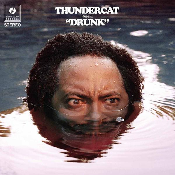 Best Records 2017: Thundercat - Drunk