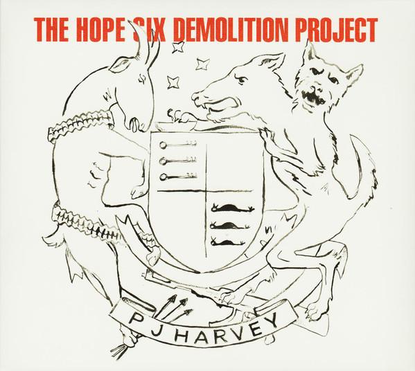 Favorite Gigs 2017: PJ Harvey