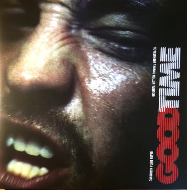 Oneohtrix Point Never – Good Time (Original Motion Picture Soundtrack)