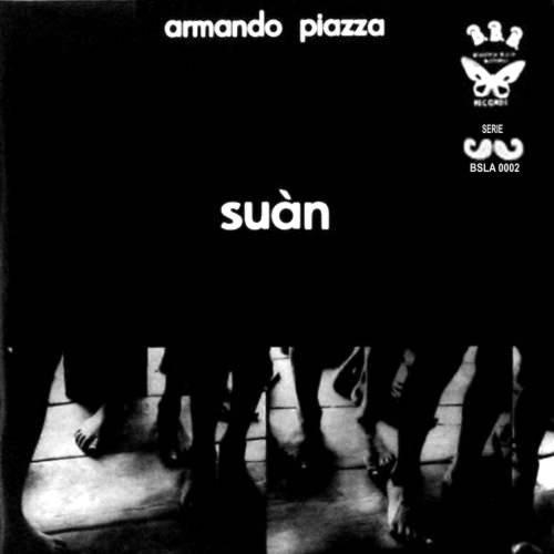 Armando Piazza – Suàn