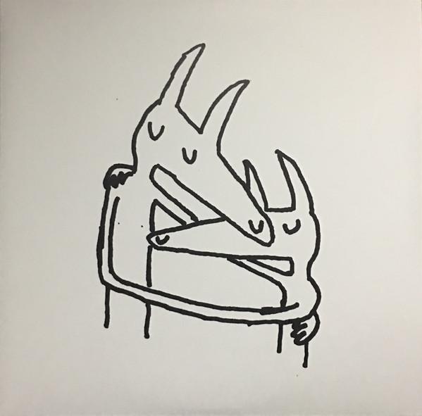 Car Seat Headrest - Twin Fantasy album cover