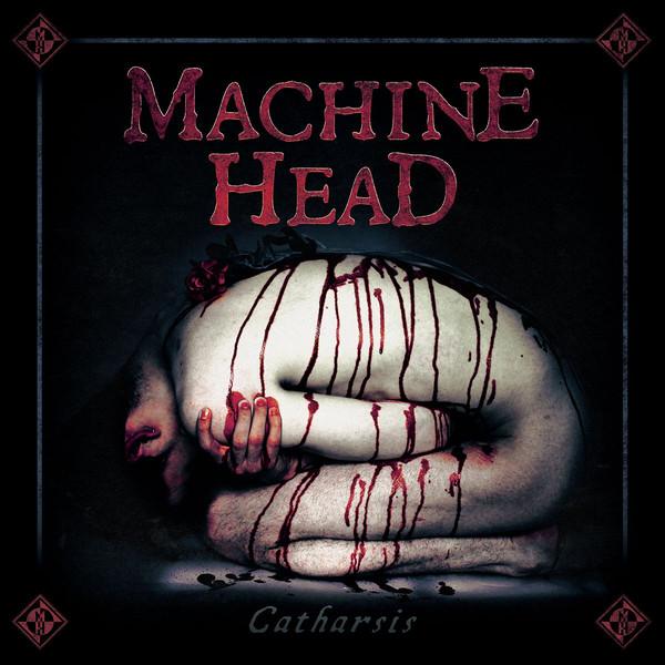 Machine Head - Catharsis album cover