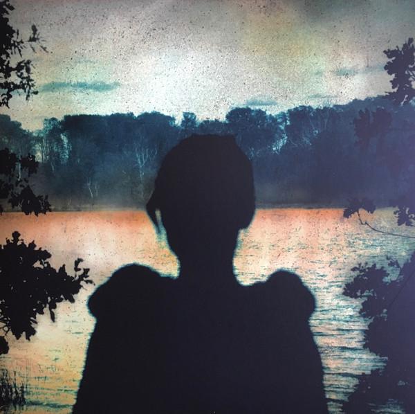 Porcupine Tree - Deadwing album cover