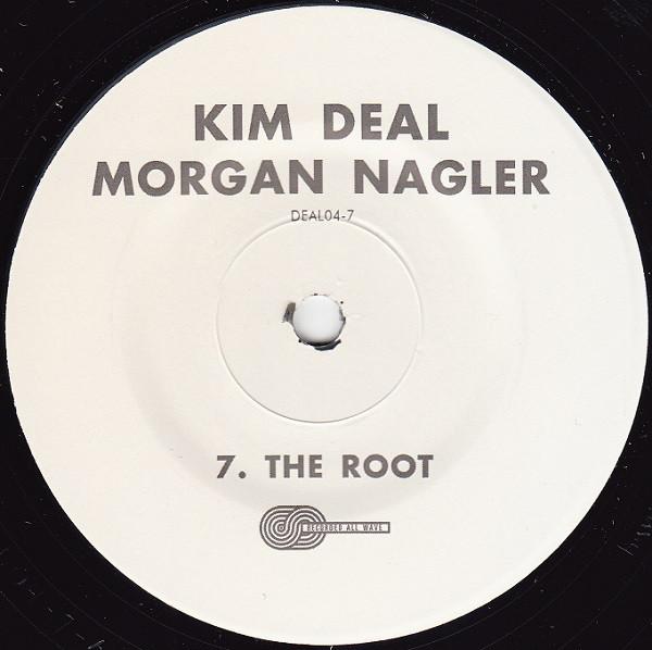 Courtney Barnett's Favorite Records: The Root - Kim Deal album cover