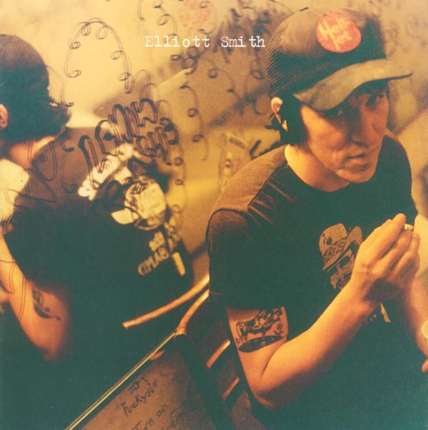 Courtney Barnett's Favorite Records: Elliott Smith - Either/Or album cover