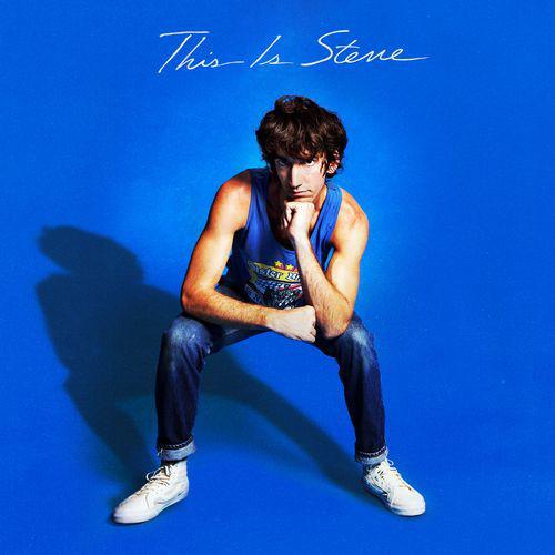 Wild Child's Favorite Records: Delicate Steve - This is Steve album cover