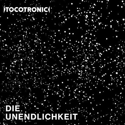 Tocotronic - Die Unendlichkeit album cover