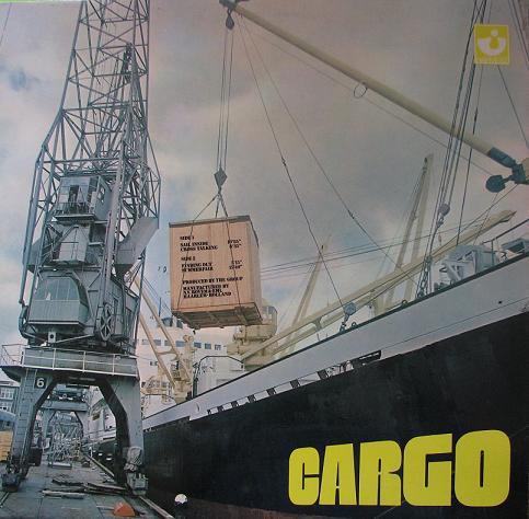 Cargo - Cargo album cover