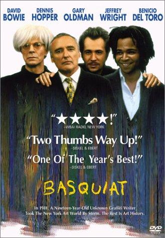 David Bowie's Filmography: Basquiat