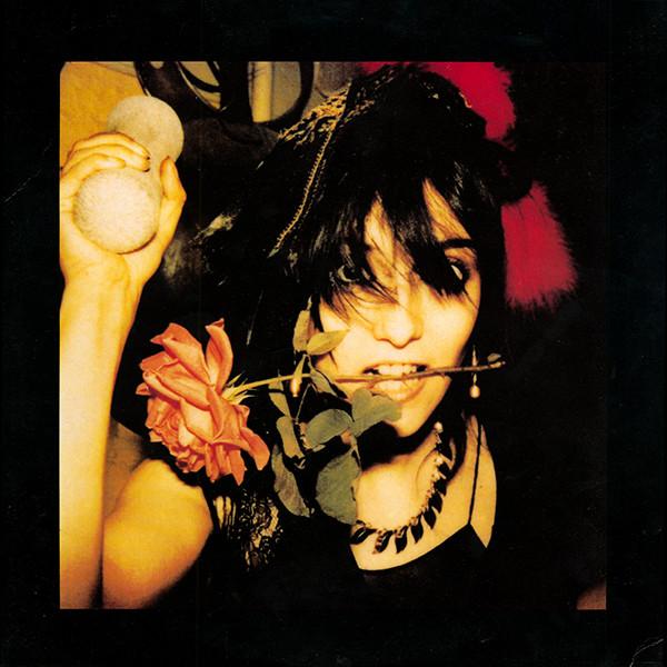 Unknown Mortal Orchestra's Favorite Records: Public Image Ltd - Flowers of Romance album cover