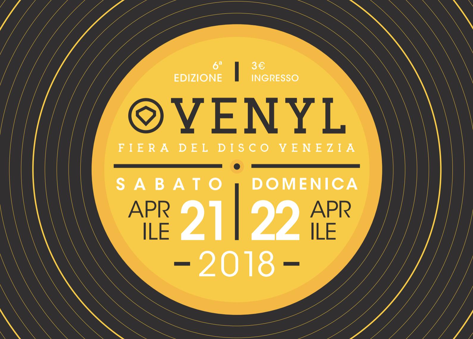 Venyl Venice