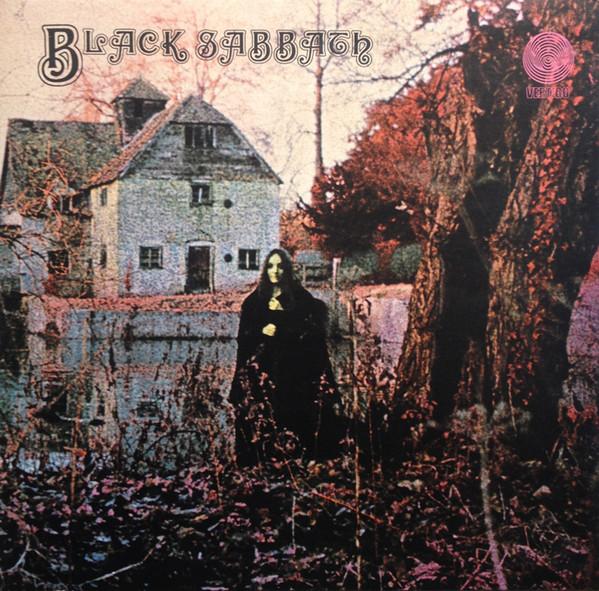 07. Black Sabbath - Black Sabbath