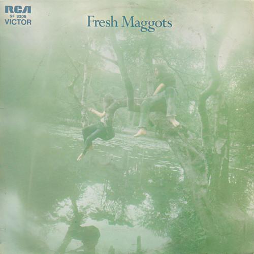 Image result for fresh maggots 1971