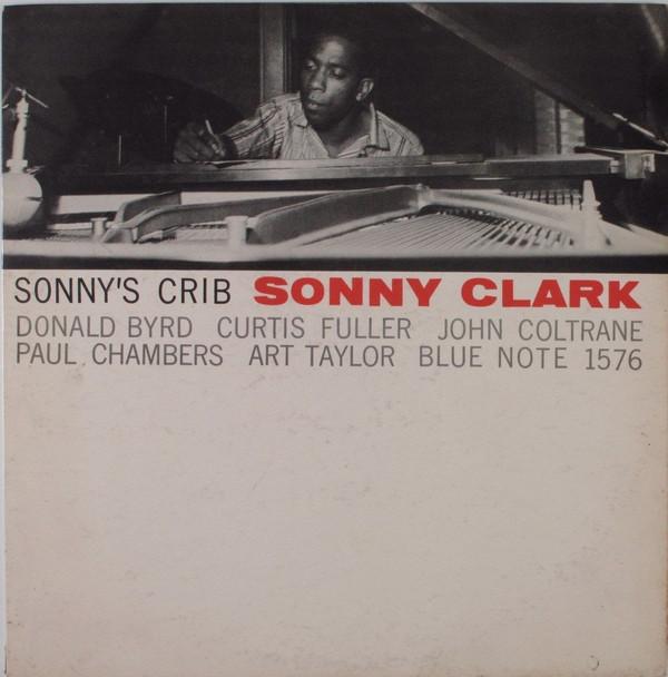 22. Sonny Clark - Sonny's Crib