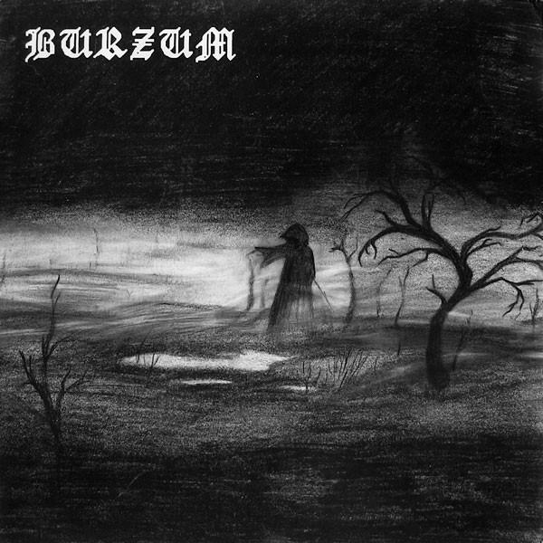 24. Burzum - Burzum