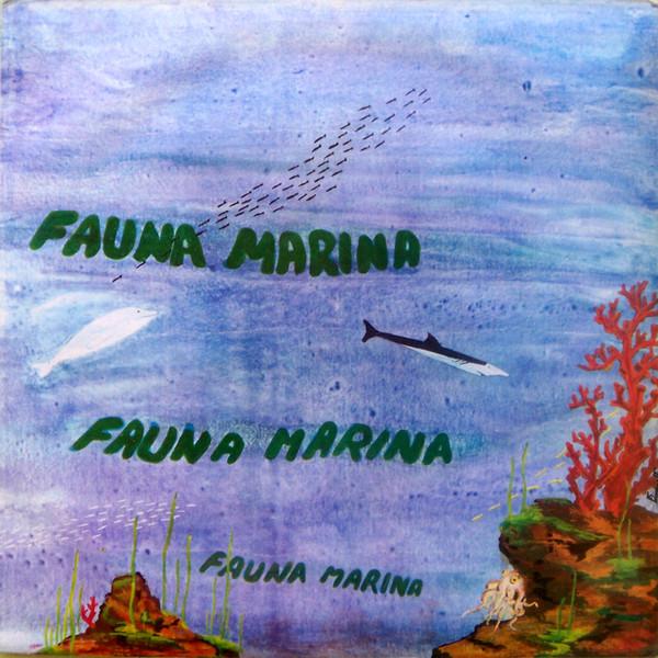 28. Egisto Macchi - Fauna Marina