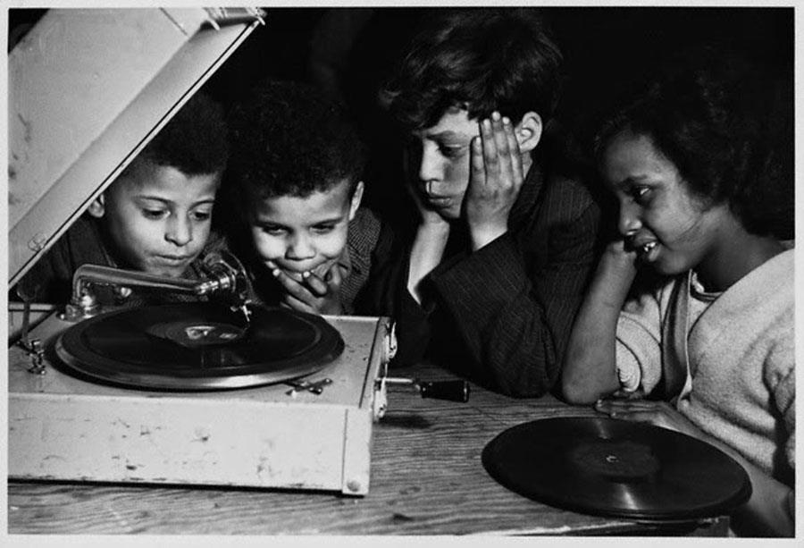 Kids Vinyl