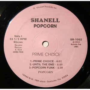 17. Popcorn – Prime Choice