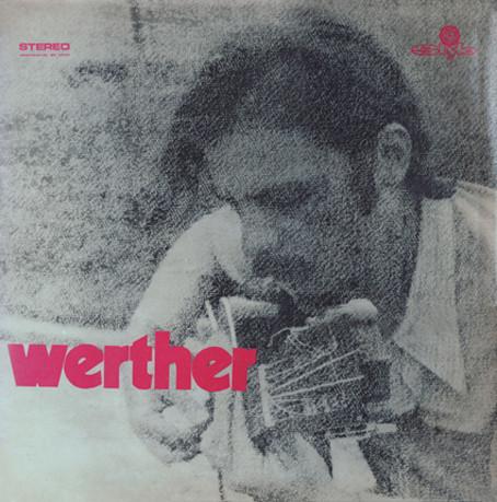 20. Werther – Werther