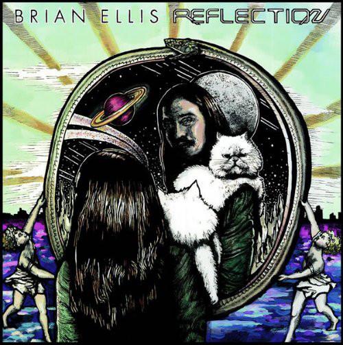 Gwizski's Top 10: Brian Ellis – All I Know, All I See