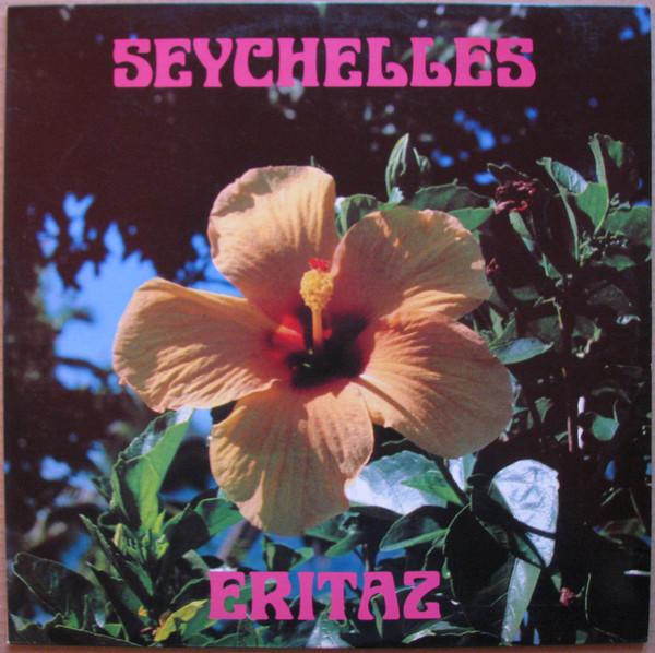 Seychelles Eritaz album cover
