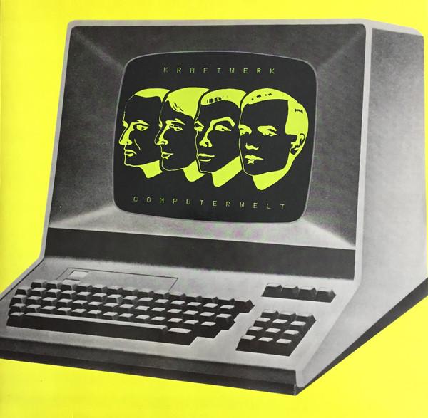 Top 10 Records with Justin Strauss: Kraftwerk – Computer World