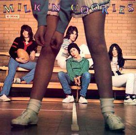Top 10 Records with Justin Strauss: Milk 'N' Cookies – Milk 'N' Cookies