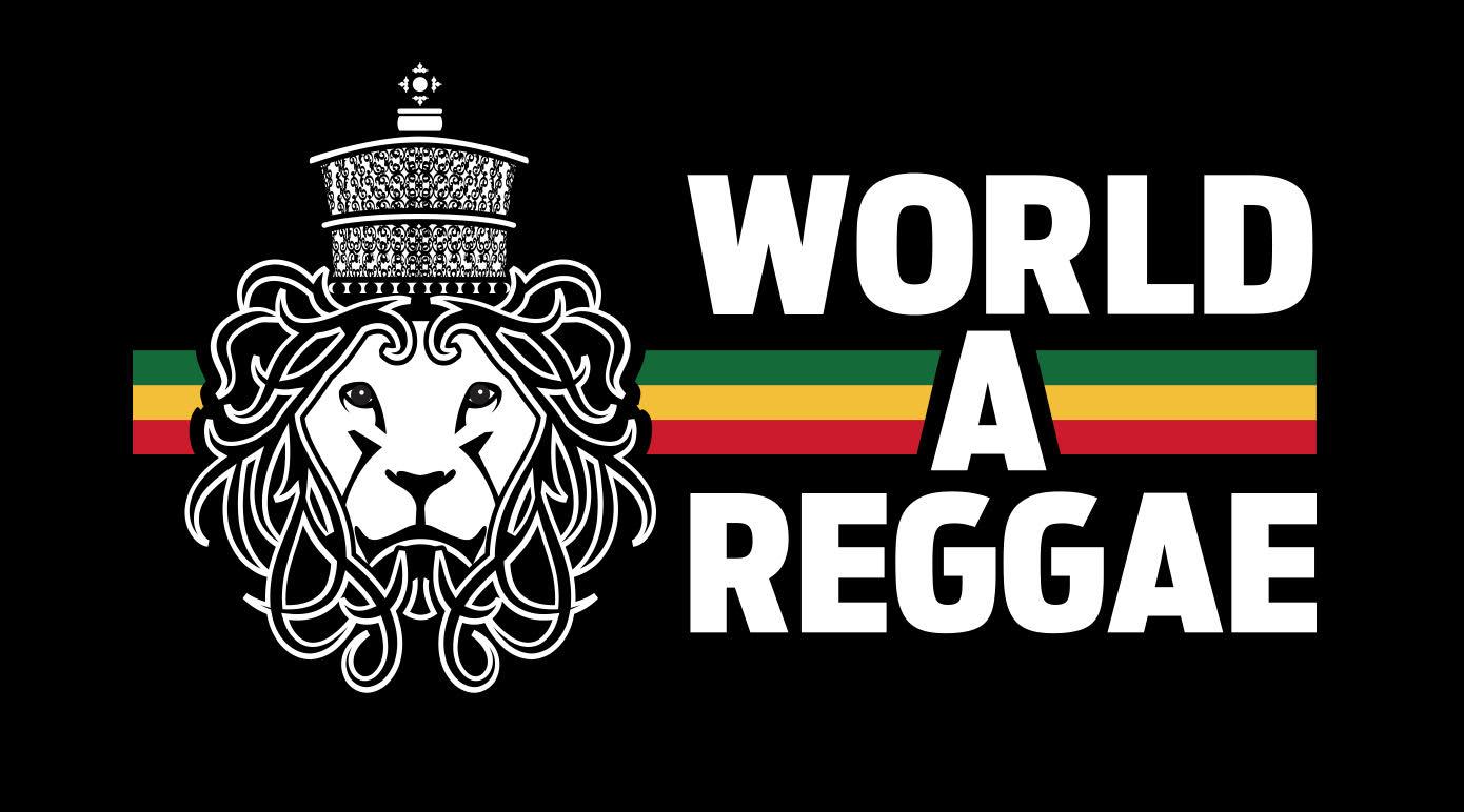 World a reggae Contemporary Reggae Records