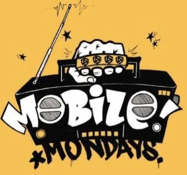 Mobile Mondays logo
