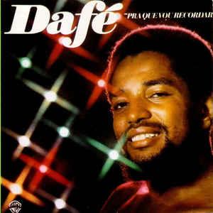 DJ Spinna's Top 10: Carlos Dafé – De Alegria Raiou O Dia