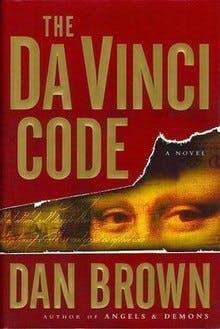 Famous Banned Book: The Da Vinci Code
