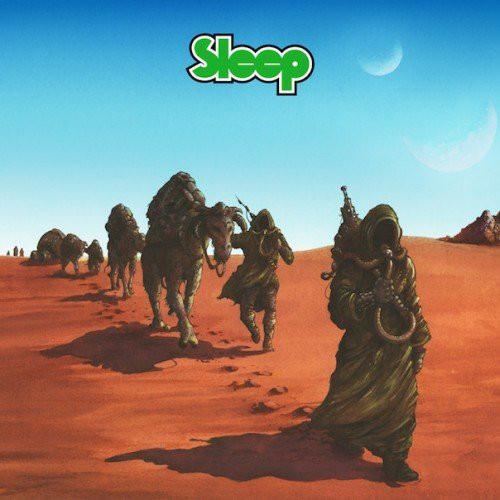 Sleep - Dopesmoker