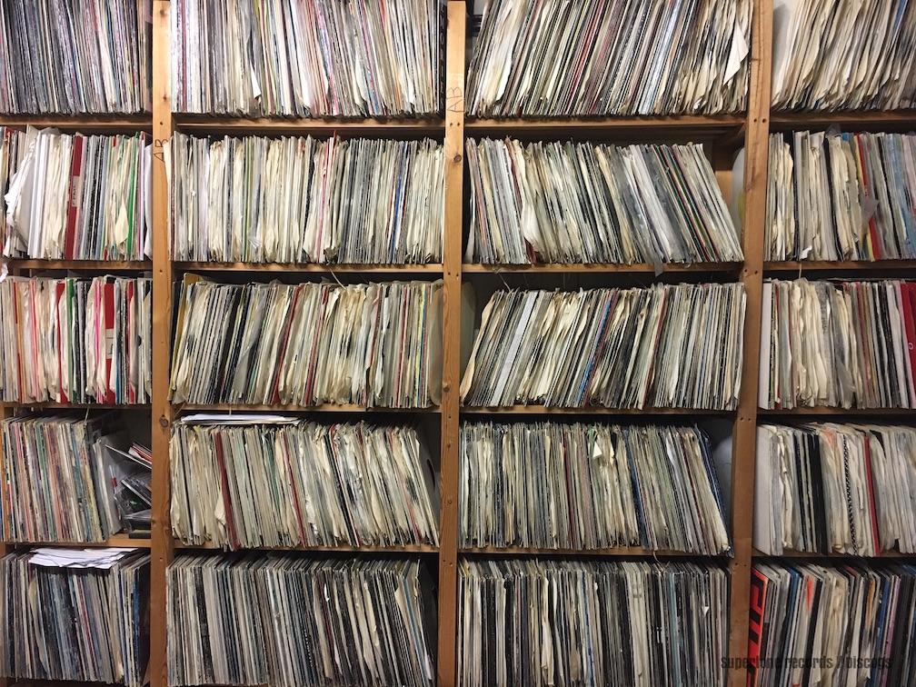 Supertone Records Stock