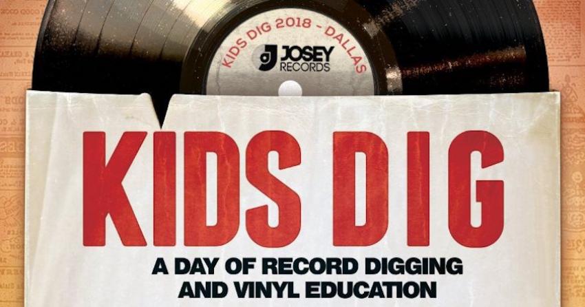 Kids Dig