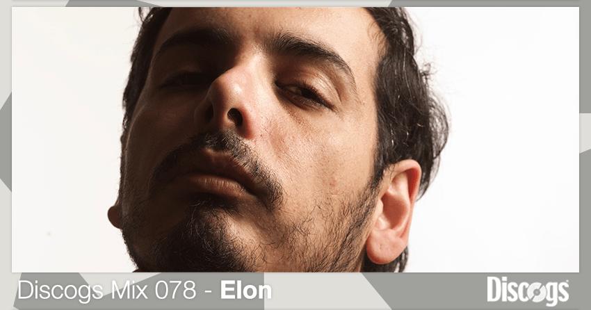 Discogs Mix 78 - Elon