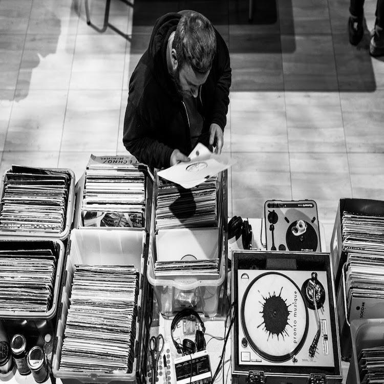 24 Hours of Vinyl 2018