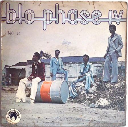 Blo – Phase IV