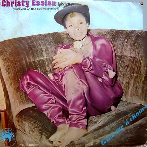 Essential West-African Funk, Soul & Afrobeat Albums   Laden3