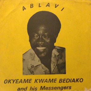 Okyeame Kwame Bediako & His Messengers – Ablavi