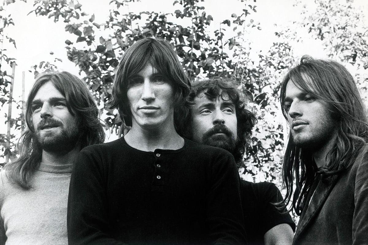 Los 10 Mejores Álbumes De Pink Floyd | Discogs Blog
