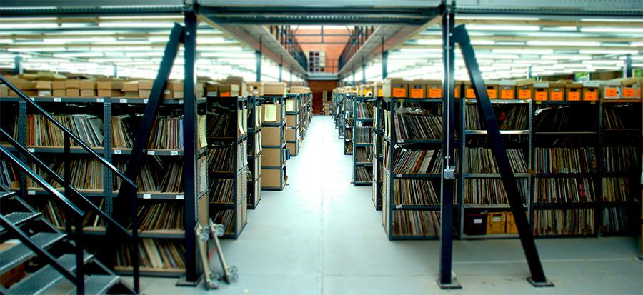 Crate Minds: Mathias Gordon Of Recordsale-de | Discogs Blog