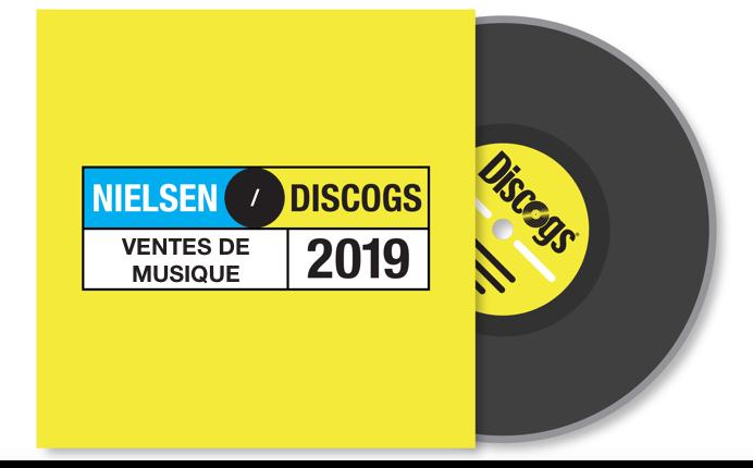 téléchargez le rapport musical complet de la mi-année 2019 sur Discogs