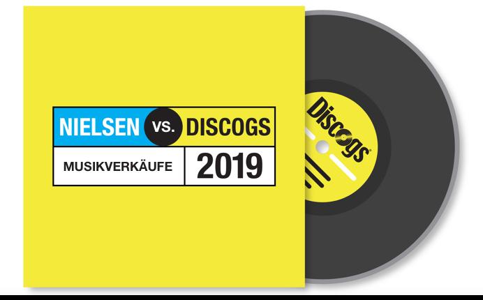 Laden Sie den vollständigen Halbjahres-Musikbericht 2019 von Discogs herunter