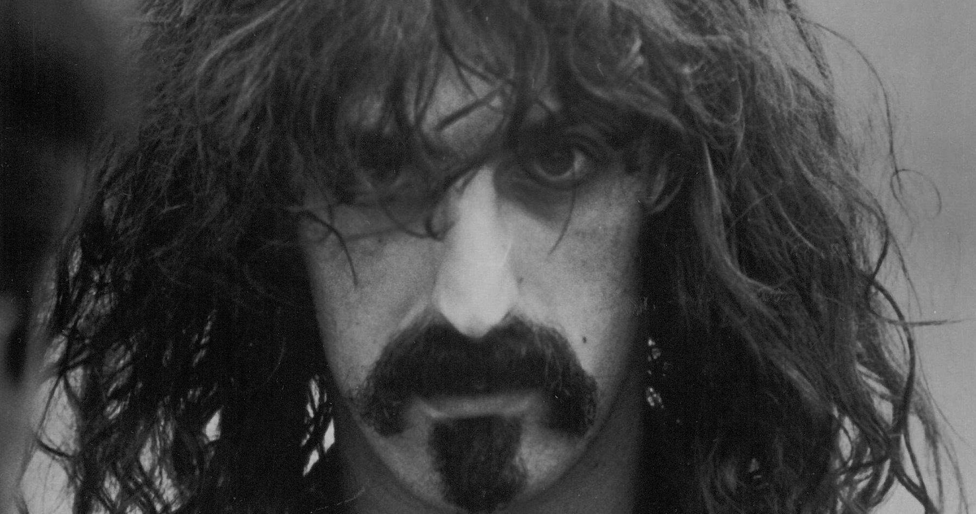 Looking Back At Frank Zappa S Hot Rats Discogs Blog