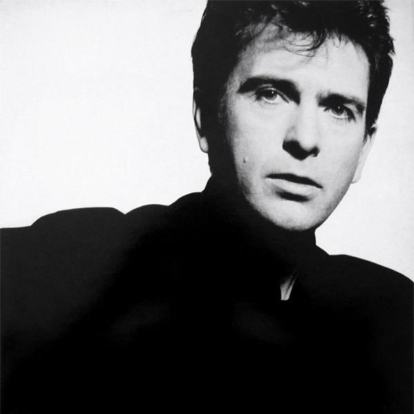 Peter Gabriel - So album cover