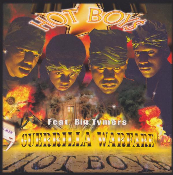 Hot Boy$ – Guerrilla Warfare