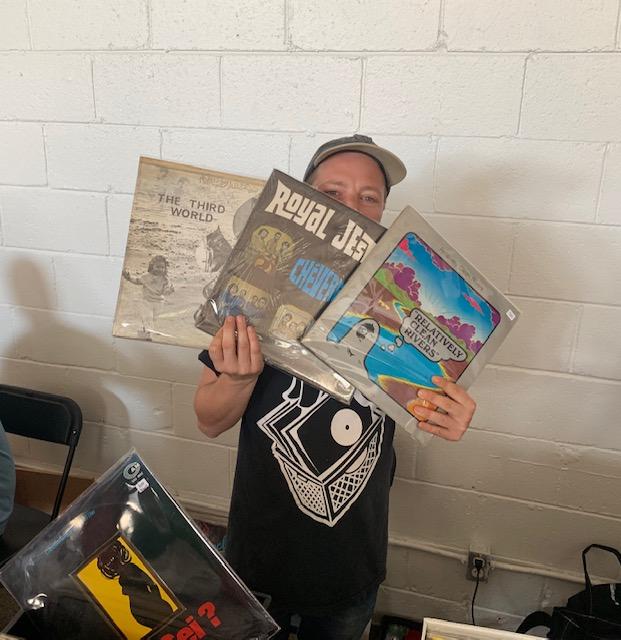 Bernie From Beatbox