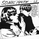 sonic youth goo album cover