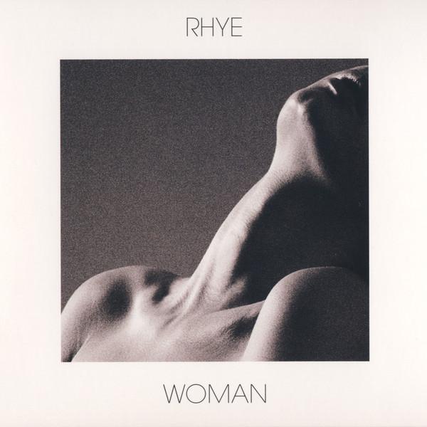 Rhye Woman