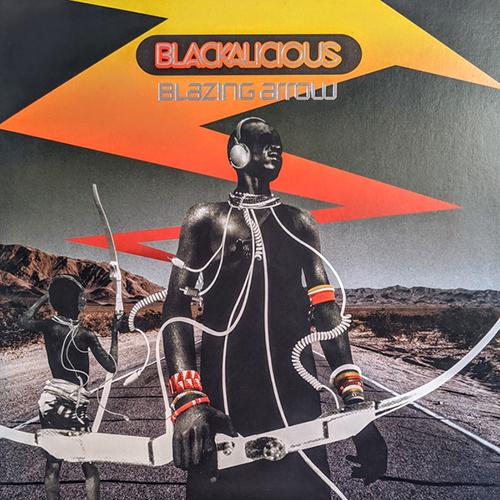 blazing arrow blackalicious